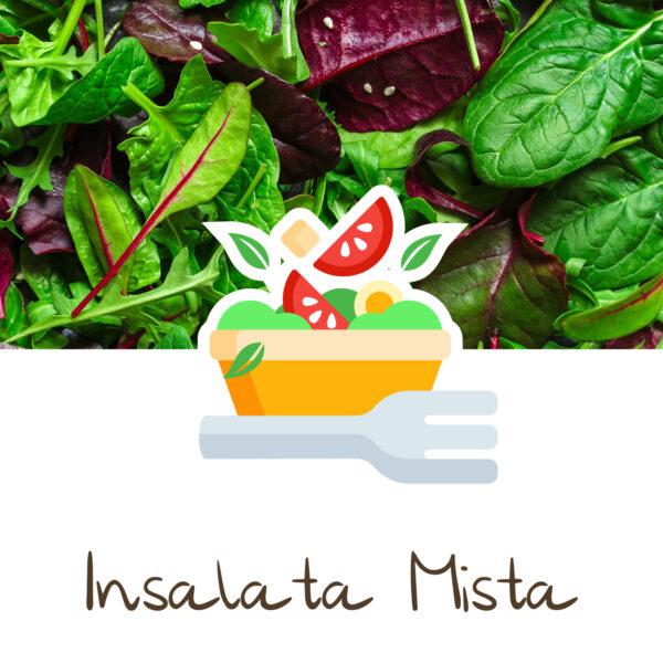 coltivare insalata sul terrazzo
