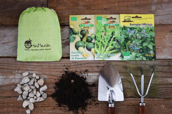 Coltivare verdure in vaso_ortinmente