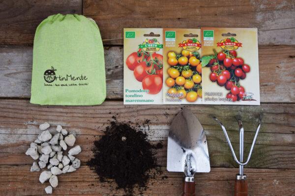 coltivare pomodori in vaso_ortinmente